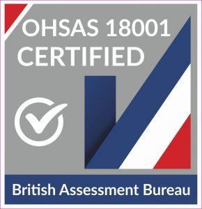 NON OHSAS 18001
